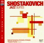 "Review: Dmitri Shostakovich: ""Jazz Suites"""