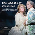 John Corigliano's 'The Ghosts of Versailles' Premiere Aud...