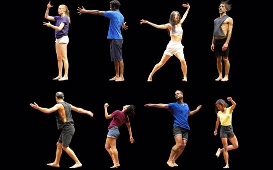 Sasha Waltz & Guests dance Terry Riley's In C