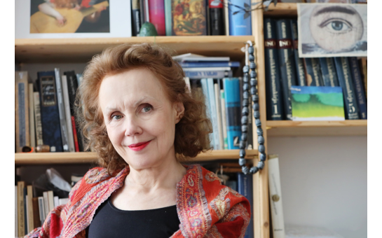 World Premiere of Vista by Kaija Saariaho