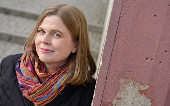 Five Byström works before her BBC Proms debut