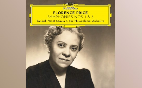 Florence Price and The Philadelphia Orchestra on Deutsche...