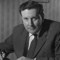 World Premiere of Malcolm Arnold's Opera 'The Dancing Mas...