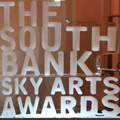 Ghost Patrol wins South Bank Sky Arts Award 2013