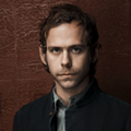 Bryce Dessner in New York this Fall