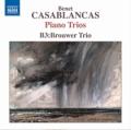 New Casablancas world premiere recording