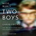 Muhly's 'Two Boys' wins ECHO Klassik 2015 award for best...