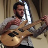 World Premiere of Concerto for Electric Guitar at Award C...