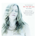 Winter & Winter CD let me tell you receives Diapason d'Or...