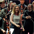 Helen Grime wins Scottish Award for New Music
