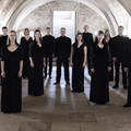 Tenebrae 2017 Tour   Footsteps by Owain Park & Path of Mi...