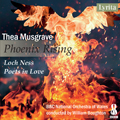 Musgrave: BBC NOW CD released on Lyrita