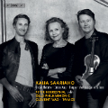 CD release of works by Kaija Saariaho