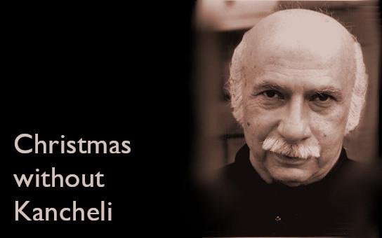 Christmas without Kancheli