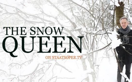 Stream Abrahamsen's The Snow Queen from December 28