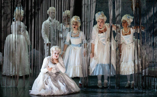 Now Streaming | Recent Opera Premieres