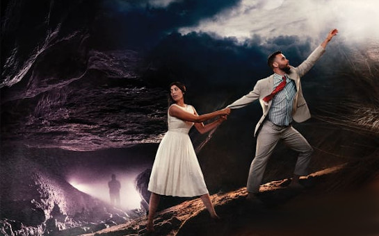 'Eurydice' | A World Premiere Opera by Matthew Aucoin and...