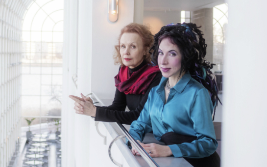 Innocence – a new opera by Kaija Saariaho to have World p...
