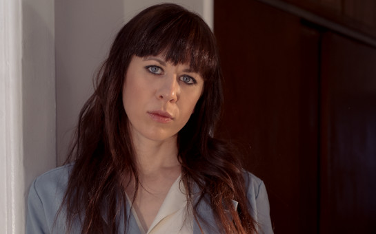 Ecstatic Music Premiere and Tour for Missy Mazzoli
