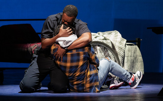 'Blue' | An Opera by Jeanine Tesori/Tazewell Thompson
