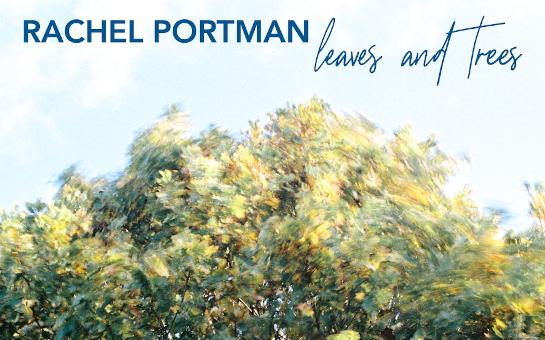 Out now ~ Node Records Releases Rachel Portman's new single