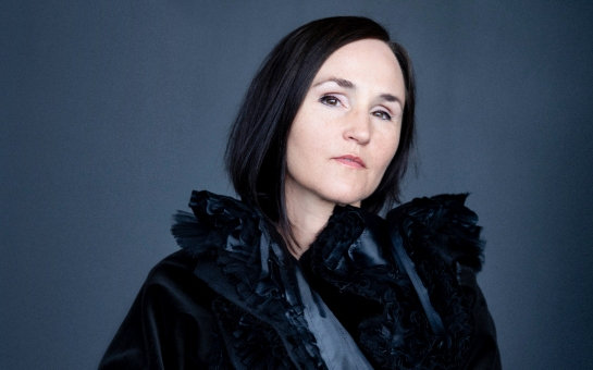 Anna Thorvaldsdottir: New orchestral work announced