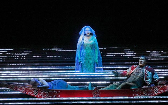 Metropolitan Opera to stream Saariaho's L'Amour de loin