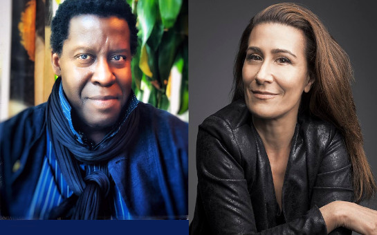 'Blue' by Jeanine Tesori and Tazewell Thompson wins MCANA...