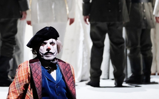'Wahnfried' | The first opera by Avner Dorman Streaming J...