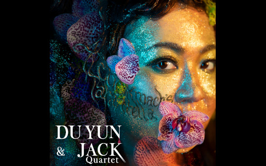 Du Yun and the JACK Quartet release 'A Cockroach's Tarant...