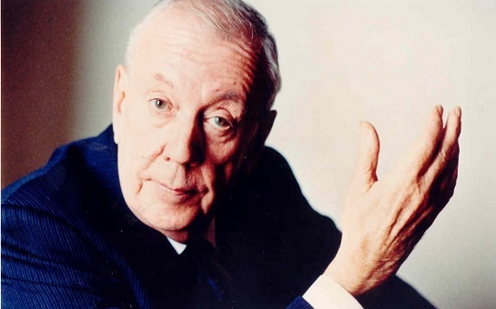 First recording of Malcolm Arnold's comic opera