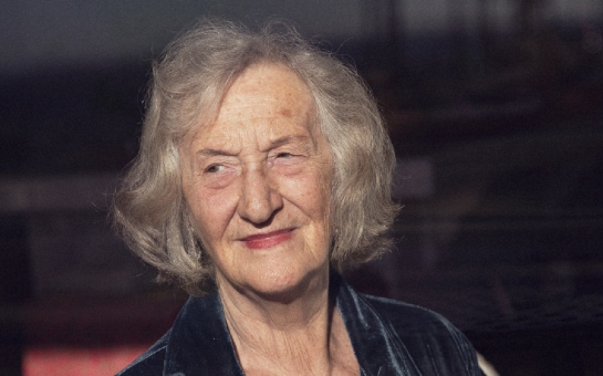South Bank Sky Arts Award for Thea Musgrave