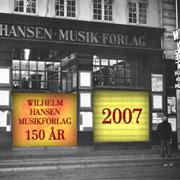 Edition Wilhelm Hansen 150 år