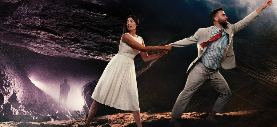 'Eurydice' | A World Premiere Opera by Matthew Aucoin and Sarah Ruhl