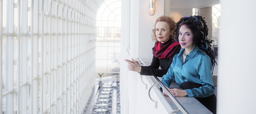 Innocence – a new opera by Kaija Saariaho to have World premiere in Aix