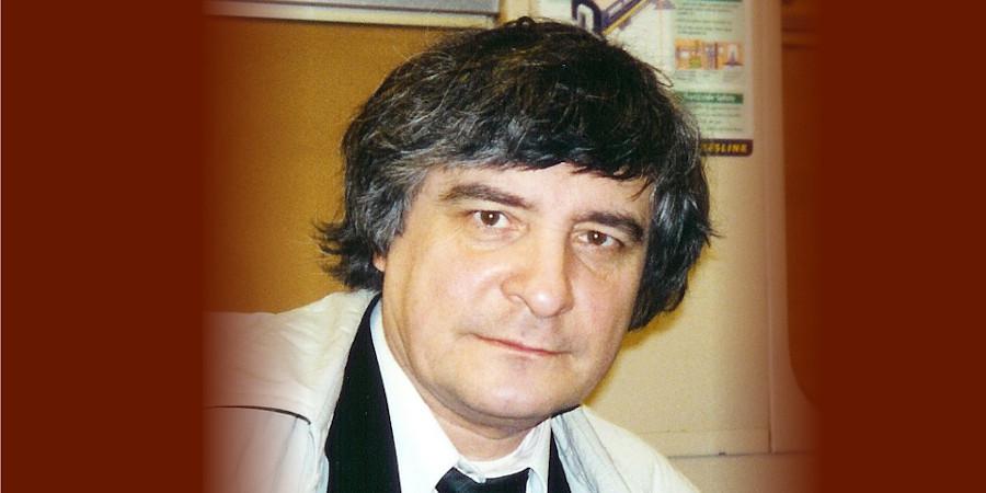 Dmitri Smirnov (1948-2020)