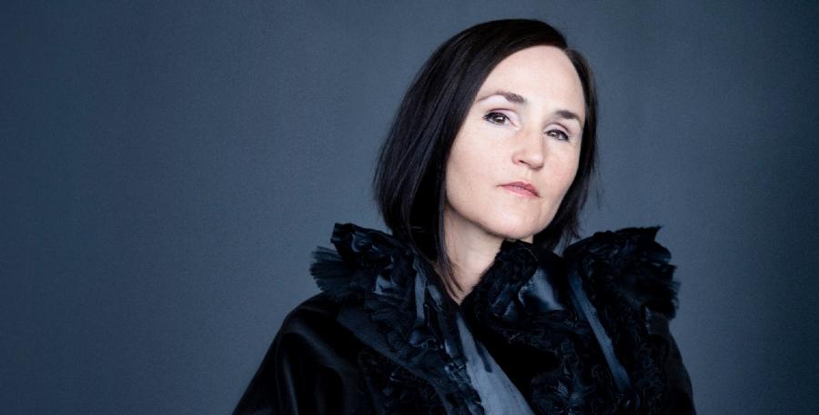Anna Thorvaldsdottir: New orchestral work announced