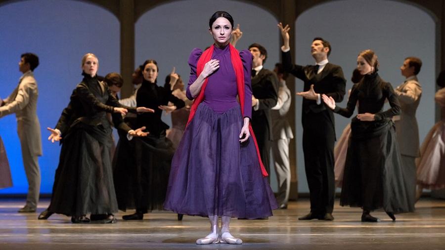 Dutch National Ballet's Mata Hari returns online