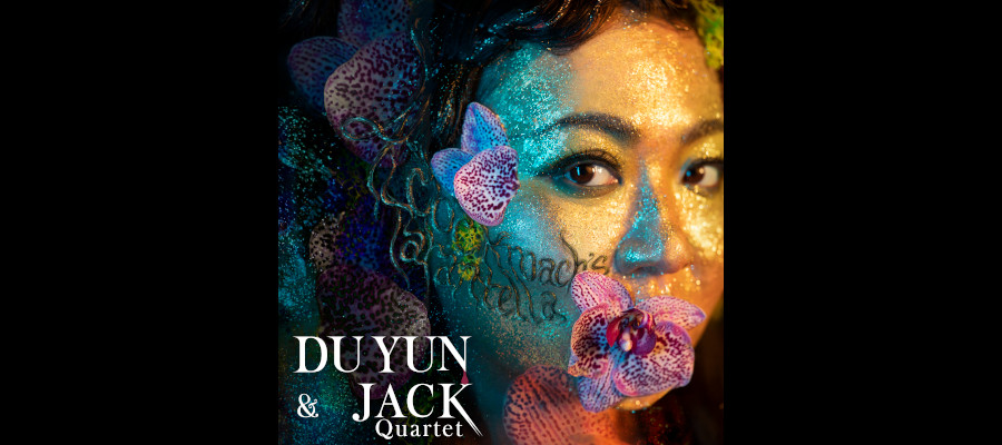 Du Yun and the JACK Quartet release 'A Cockroach's Tarantella'