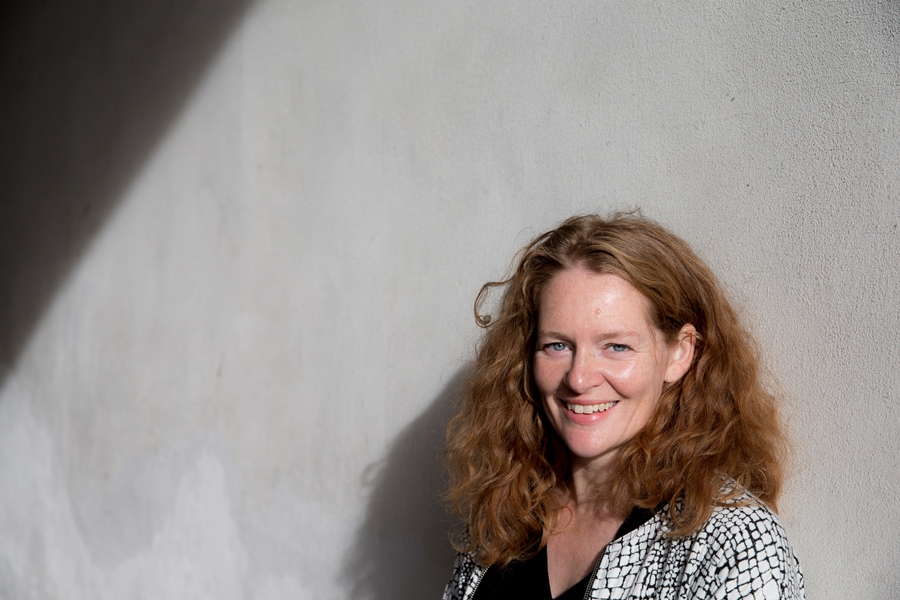 Juliana Hodkinson opens the Warsaw Autumn Festival 2020