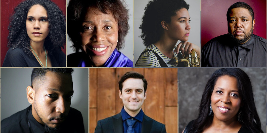Wise Music Trust and ASCAP Support Diversity Initiative 'Amplifying Voices'