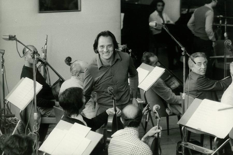 Wise Music Group acquires catalogue of legendary Italian film composer Riziero 'Riz' Ortolani