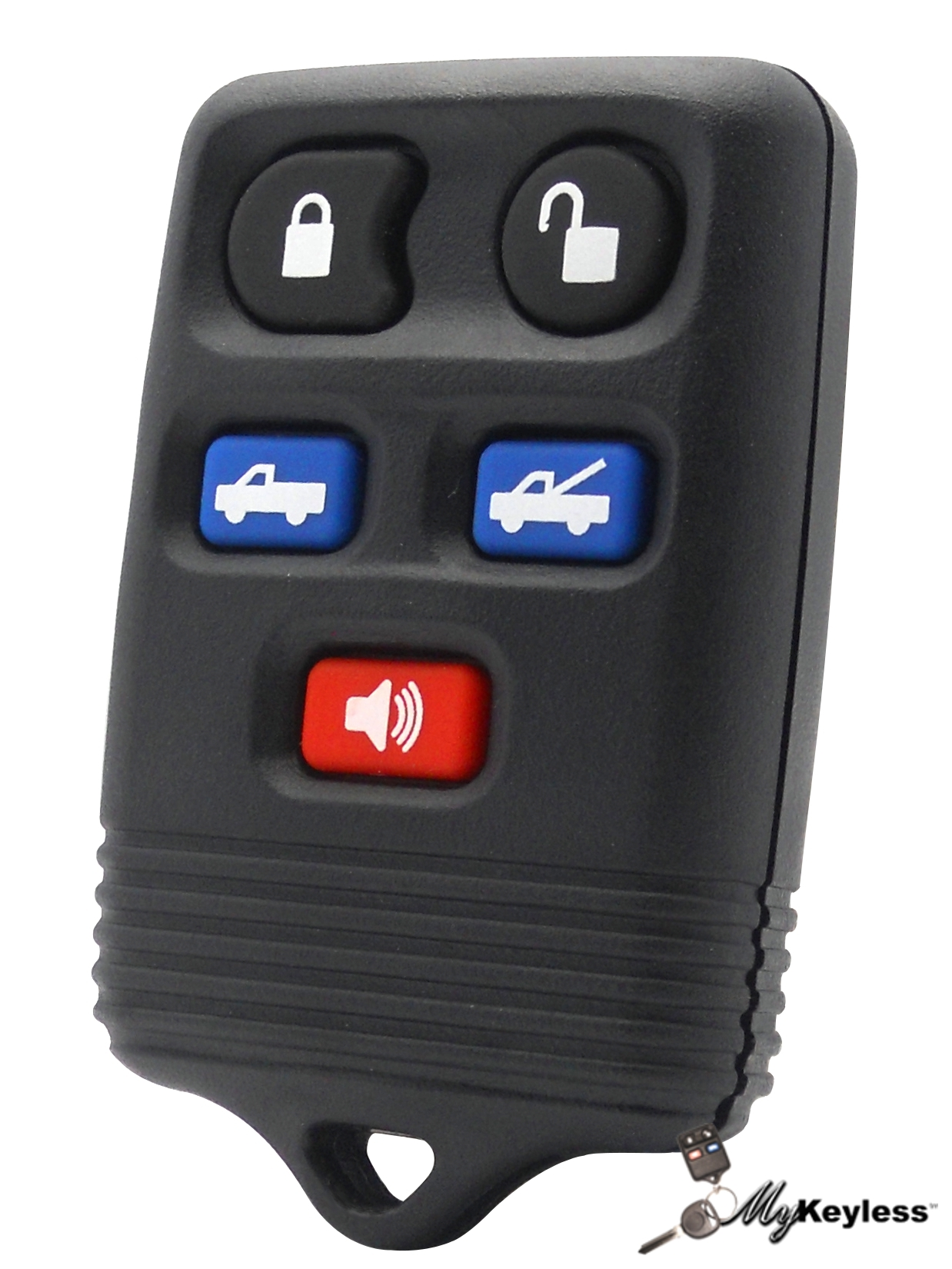 New Ford Lincoln Blackwood Replacement Keyless Entry Car Remote Keyfob