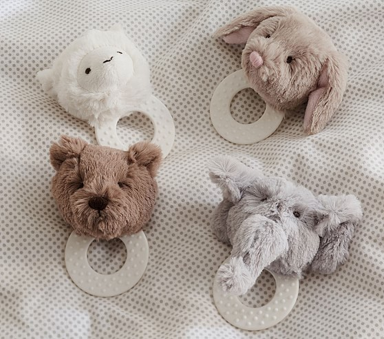 Five Amazing Teethers For Your Baby S Budding Pearls