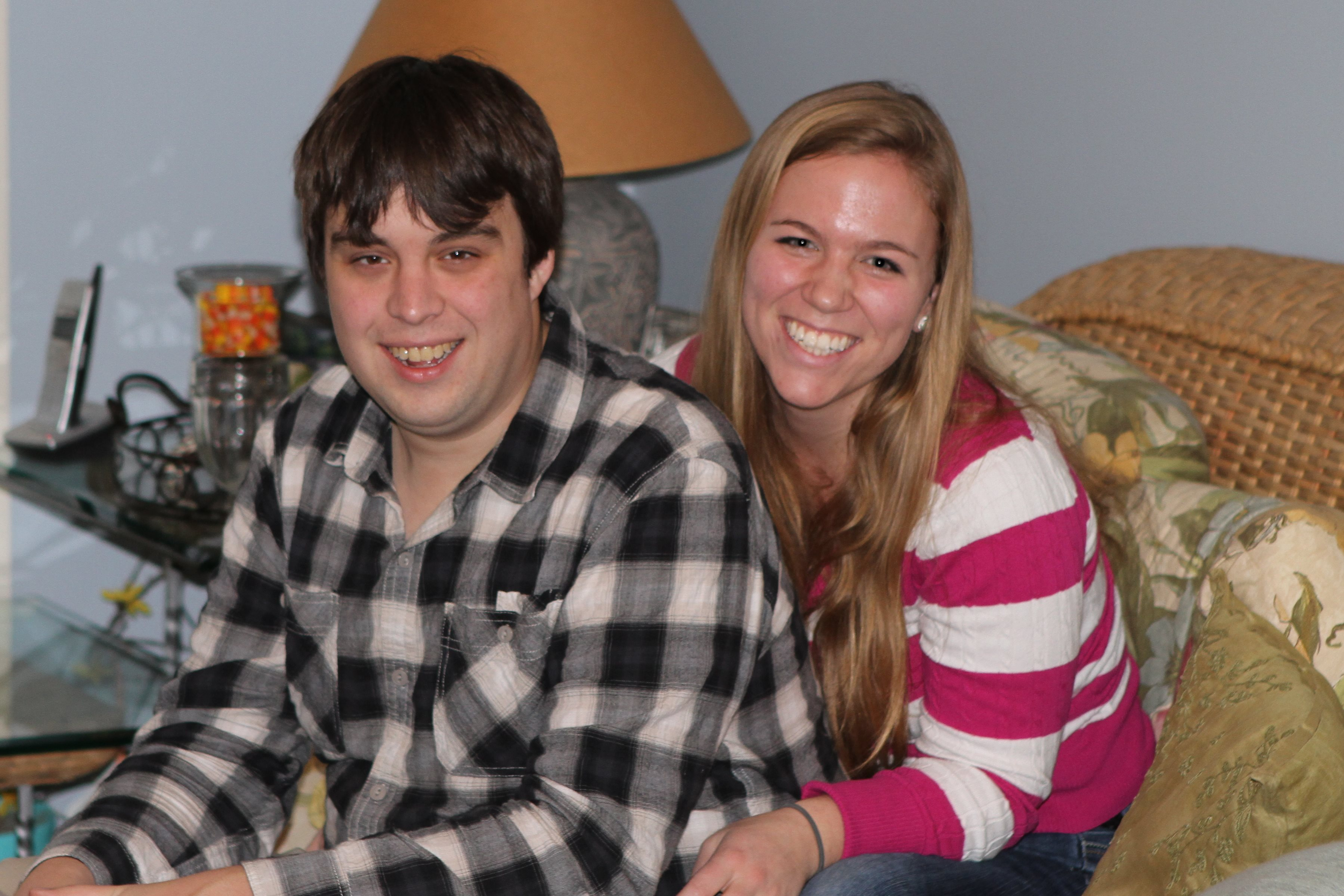 Mary Beth Lawrence & Nathan Drum-1