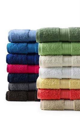 Shop the Lands' End Supima Collection for Bath Towels. Find silky, soft supima cotton towels sets, bath towels, hand towels and more in a variety of colors.