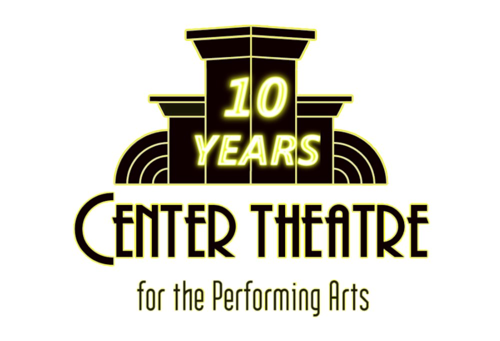 Center Theatre for the Performing Arts-1