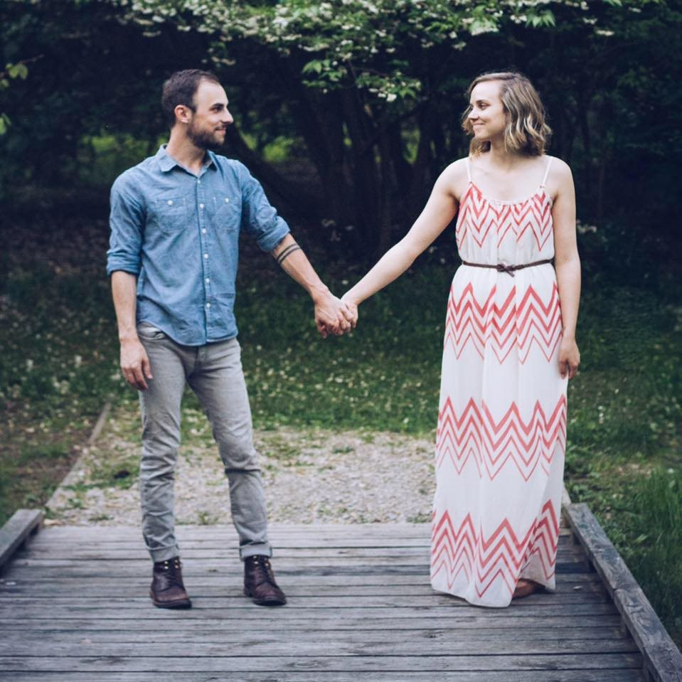Meaghan Minor & Andrew Bashaw