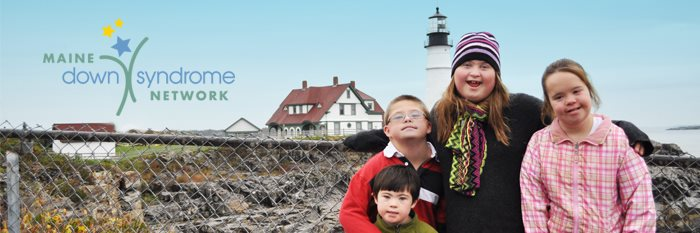 Maine Down Syndrome Network