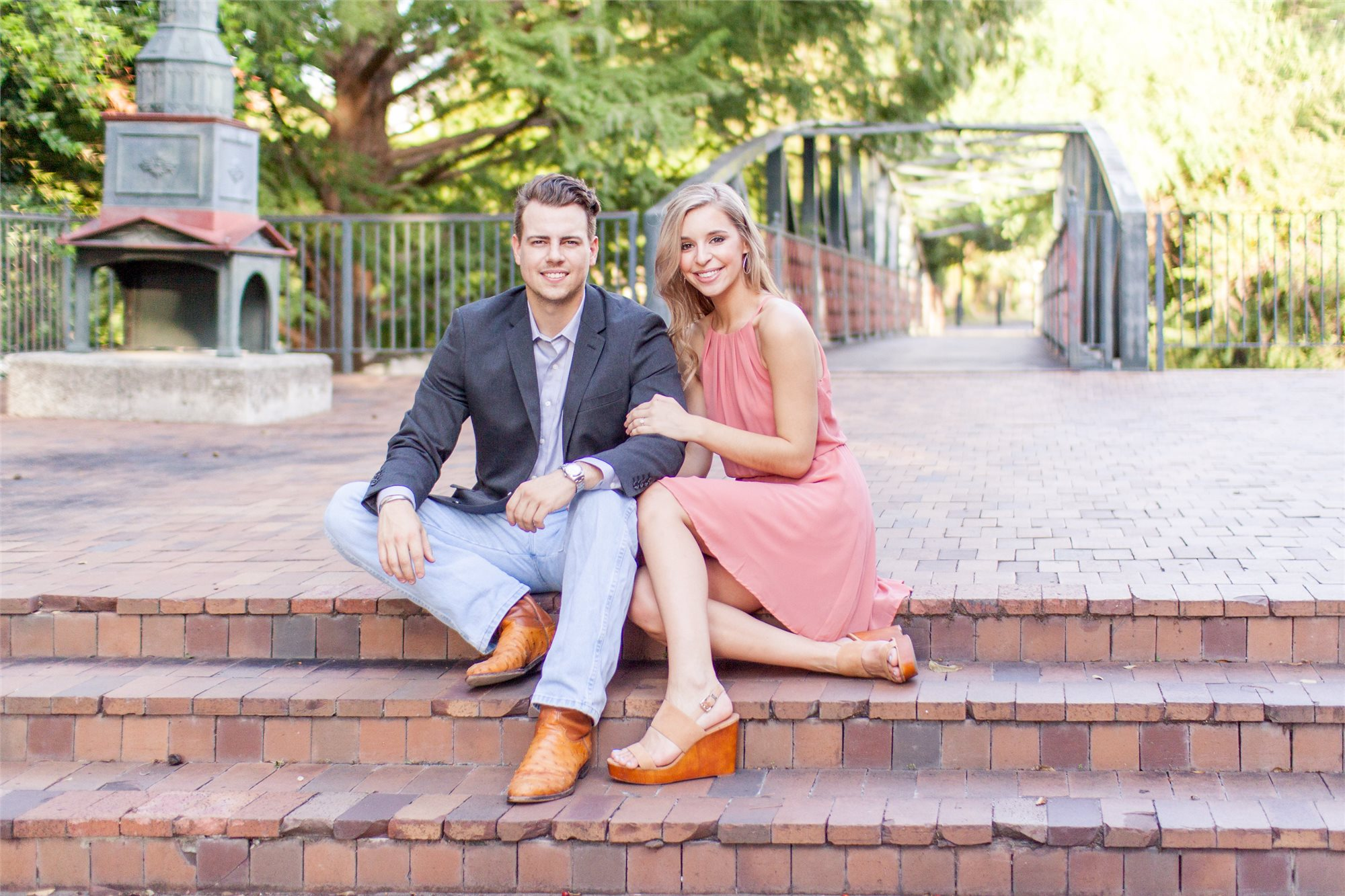 Chelsea Keith & Tanner Breed